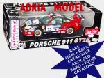 SCALA: 1:18 - SUN STAR - MOD.: PORSCHE 911 gt3r n°73 - Colore: Racing