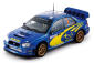 SCALA: 1:18 – SUN STAR– MOD.:SUBARU IMPREZA WRC– Colore: Racing